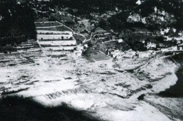 55° anniversario disastro del Vajont: la cultura geologica ferma al 1950. Il CNG ricorda