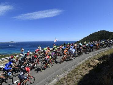 """La """"Maglia Rosa 2019"""" renderà omaggio San Pio? Il Giro d'Italia sul Gargano con una tappa dedicata? E i Monti Dauni?"""