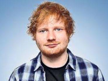 Ed Sheeran è il musicista più pagato al mondo