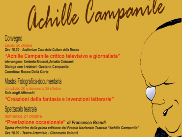 """Velletri si prepara alla """"Campaniliana"""""""