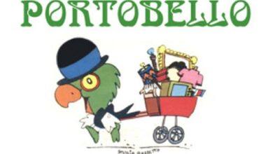 """Antonella Clericiconduce """"Portobello"""" su Rai 1"""