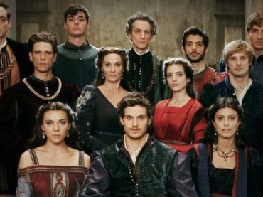 """I Medici"" ritorna la fiction di Rai 1"