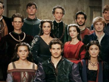 """I Medici"" ritorna la fiction di Rai 1"