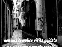 Visita guidata: Genova Paranormal Tour – 20 Ottobre ore 20,30