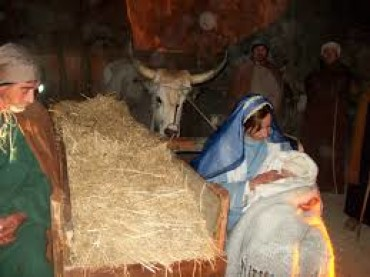 """Con i bambini a Matera per il """"Presepe vivente"""" dal 2 al 5 Gennaio"""