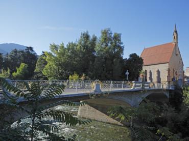 I poeti e la via della poesia a Merano