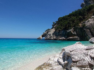Sardegna: Golfo di Orosei tra le top 5 di Lonely Planet