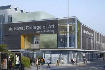 Un mese al Roya College di Londra ecco come