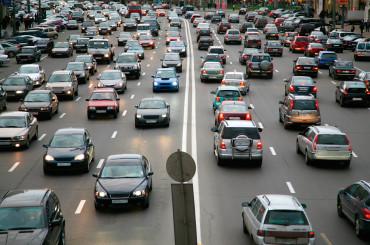 Europa, immatricolazioni auto in diminuzione