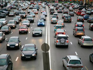 In Italia cresce il mercato dell'auto