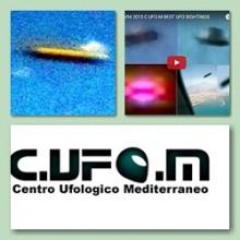 avvistamenti ufo in italia news e video