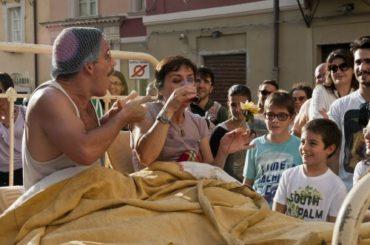 """Festival Girovagando le """"Convivenze"""" a Sassari dal 17 al 20 settembre"""