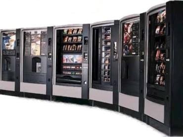 Vantaggi e svantaggi avviare distributori automatici