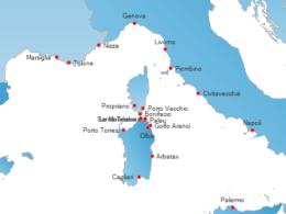 Sardegna mon amour: 5 consigli per una vacanza perfetta!