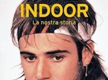 Indoor – La nostra storia Mike Agassi Dominic Cobell