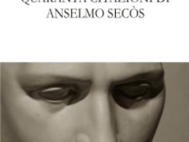 Libro  del poeta di   Daniele Gorret  edito da LietoColle