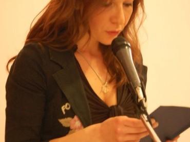 Libro della poetessa  Alessia Fava  edito da LietoColle