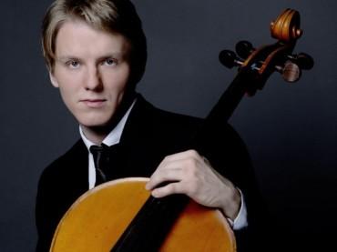 "LuganoMusica: Nikolay Shugaev per ""Nuove generazioni"""