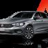 La nuova Fiat Tipo disponibile per il noleggio a lungo termine