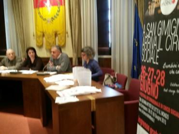 Carta di San Gimignano dei diritti dei minori migranti non accompagnati