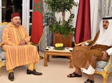 Marocco e Qatar. una volontà comune per la consacrazione di un partenariato economico fruttuoso