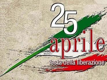 25 aprile – festa della memoria partigiana