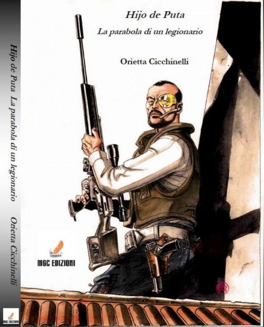 hijo libro copertina cicchinelli