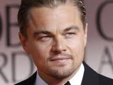 Leonardo Di Caprio è innamorato?