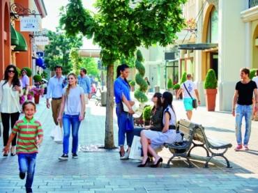 Fidenza Village celebra i 200 anni dell'arrivo a Parma della duchessa Maria Luigia