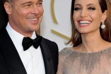 Brad Pitt e Charlize Theron sarebbero innamorati