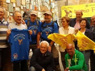 Sospesa a Carcare la traversata dei Monti Liguri