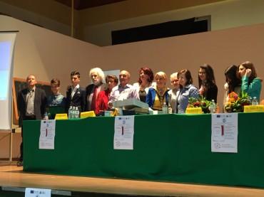 Giuseppe Marino, fra i migliori 4 matematici d'Italia, ospite del Comprensivo Crosia Mirto