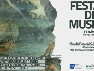 Festa dei Musei 2016 – Monasterace e Locri