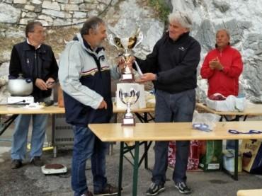 Vela Gazzolo vince a Finale Ligure