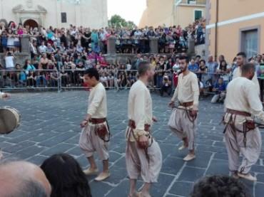 La 31^ edizione di Ittiri Folk Festa connette i popoli