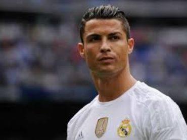 Europei di Francia, Ronaldo innamorato?