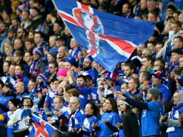Europei di calcio 2016, il fascino degli islandesi