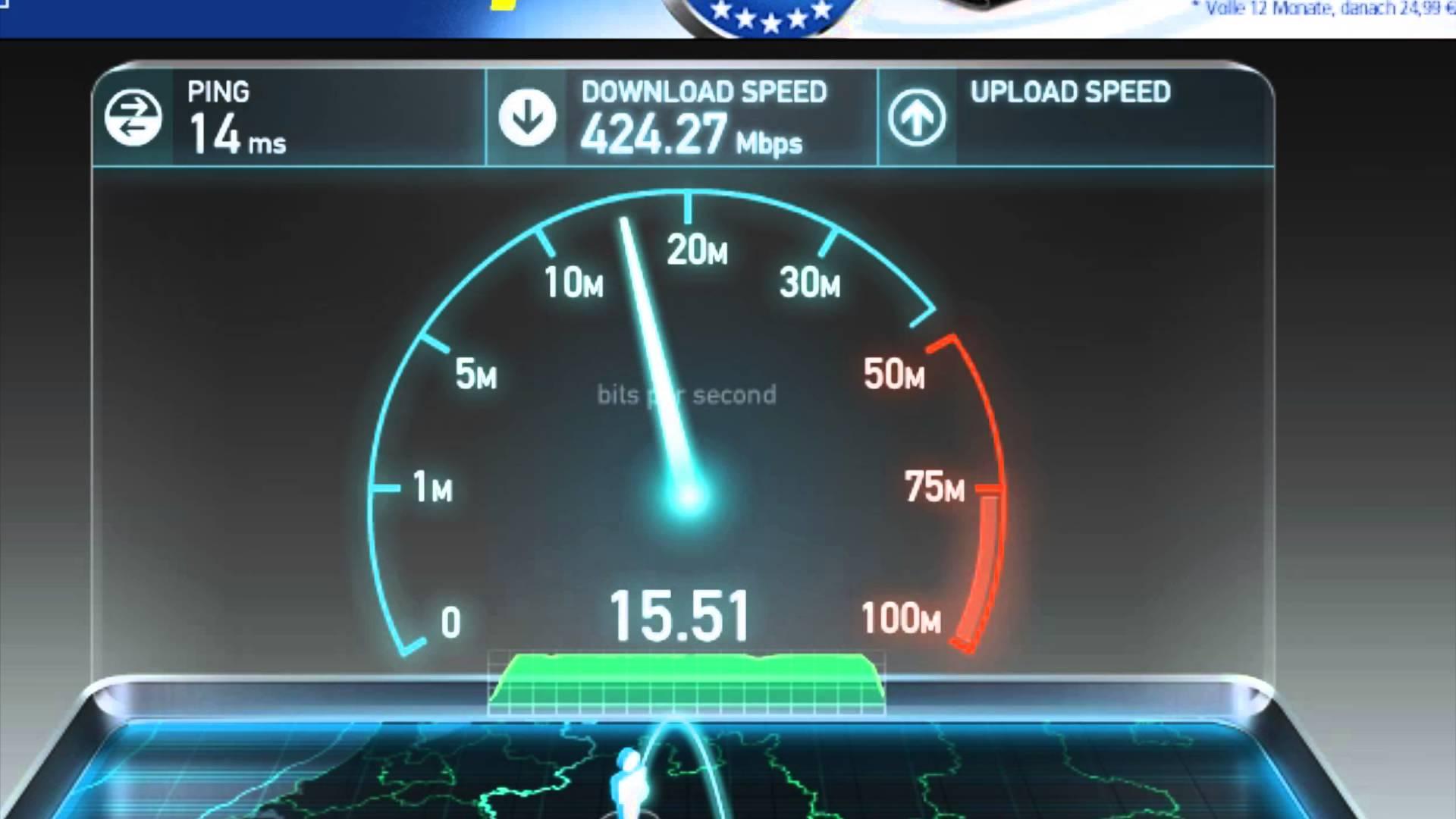Speed test ADSL: come misurare la velocità della tua connessione?