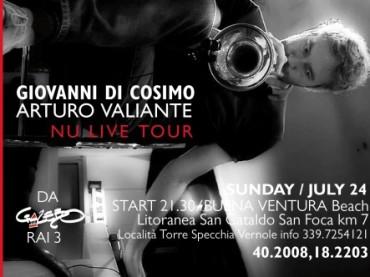 In provincia di Lecce, 6 appuntamenti con la musica di qualità