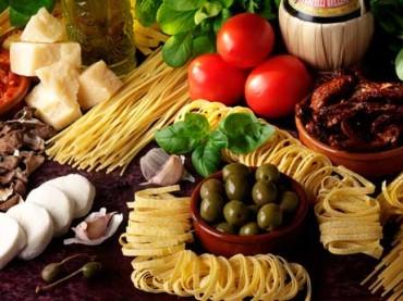 Il cibo italiano è il più sicuro d'Europa