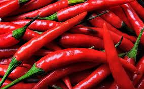 Il peperoncino piccante può tenere sotto controllo il peso