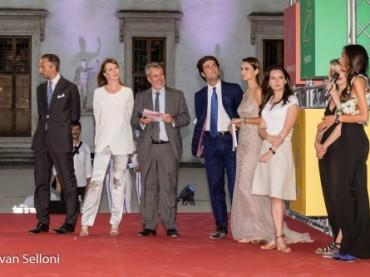I premi finali del MYllennium Award 2016 – Premiati 28 under 30