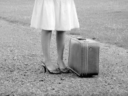 In vacanza con il tuo bimbo: i consigli per farlo senza problemi
