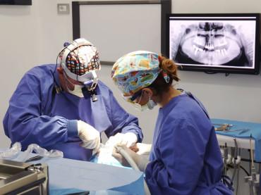 Implantologia e salute dentale: il futuro dei tuoi denti è nell'innovazione