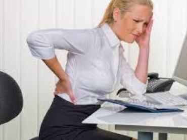 Passare troppo tempo seduti è dannoso