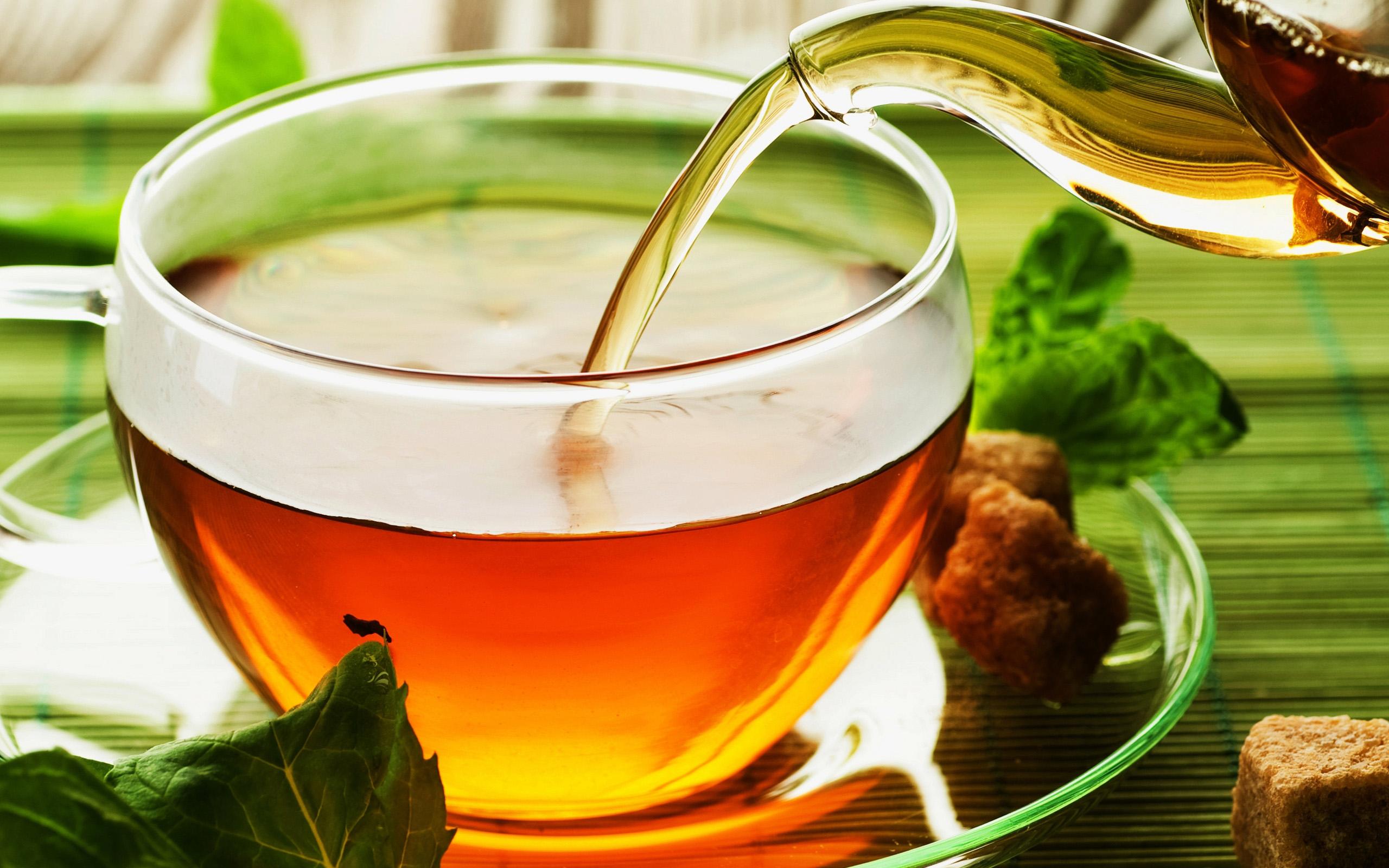 Il tè migliora la salute dell'apparato cardiocircolatorio