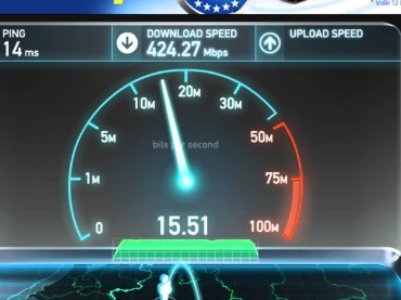 Come misurare la velocità della connessione internet?