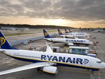 Lo staff di Ryanair in Portogallo conferma lo sciopero per Pasqua