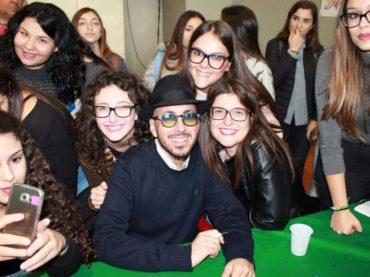 Rossano: gli studenti dell'ITAS protagonisti