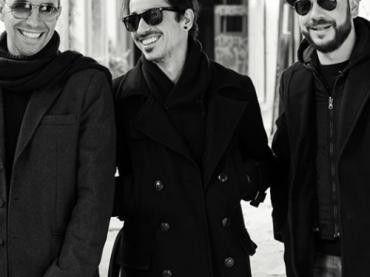 """AGRADO: in esclusiva su iTunes il nuovo album """"GULASH"""""""